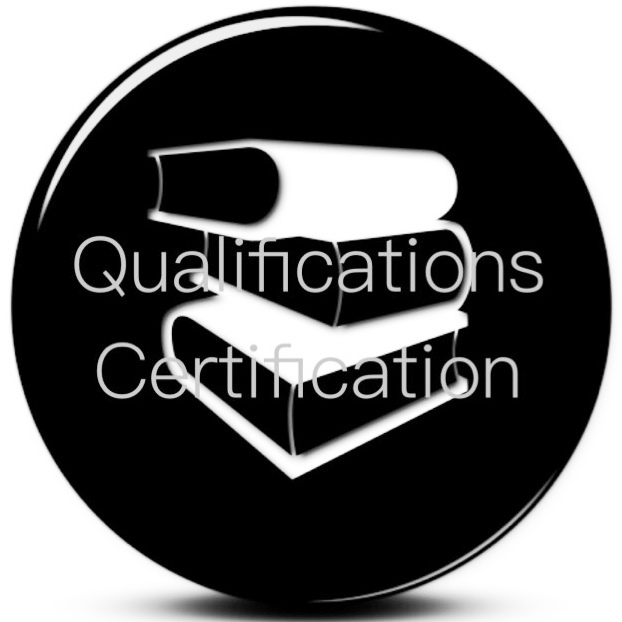 Certificates & Qualifications