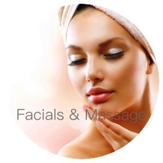 Facials and Massage Description